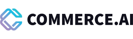 Commerce.AI Logo