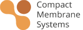 Compact Membrane Systems Logo