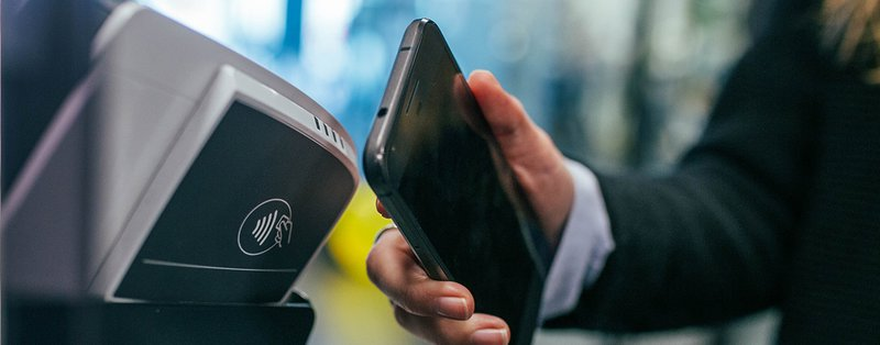 contactless payments in the united states
