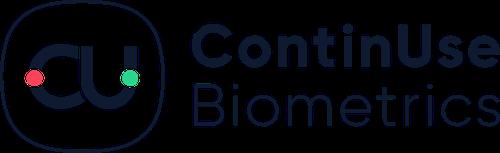 ContinUse Biometrics Logo