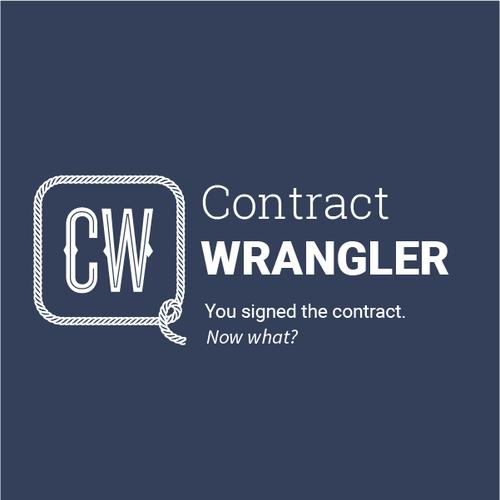 Contract Wrangler Logo