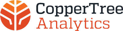 CopperTree Analytics Logo