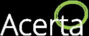 Acerta Analytics Solutions Inc. Logo