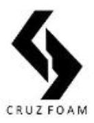 Cruzfoam Logo