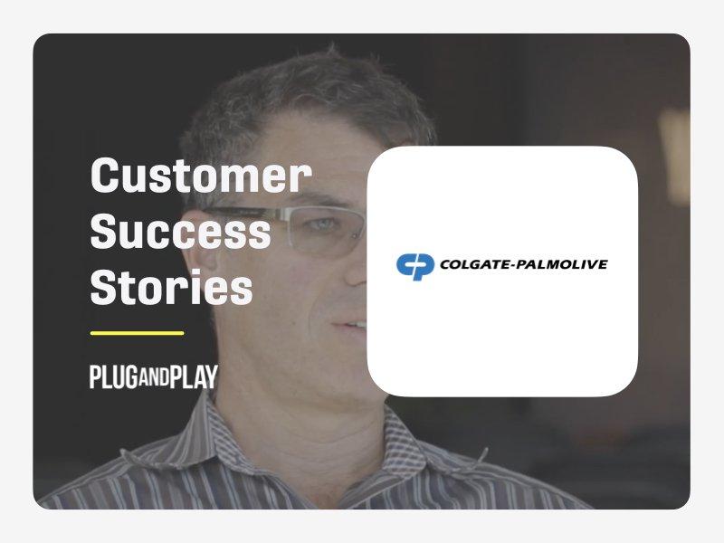 customer success story colgate thumbnail