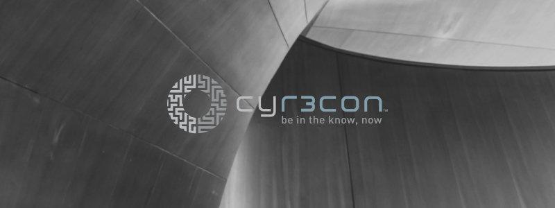 Cybersecurity Startups CYR3CON
