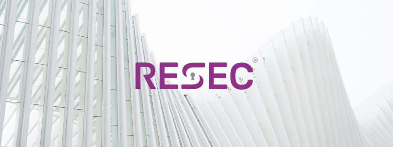 Cybersecurity Startups Resec