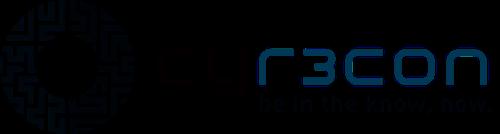CYR3CON Logo