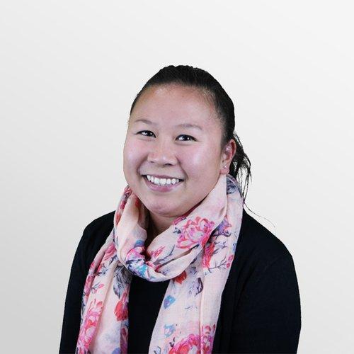 Daphne Nguyen Plug and Play