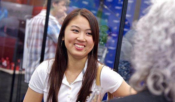 Diane Keng Breinify