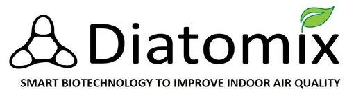 Diatomix Logo