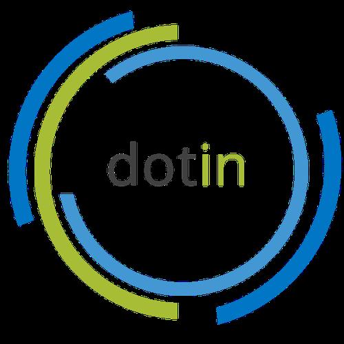 Dotin Logo