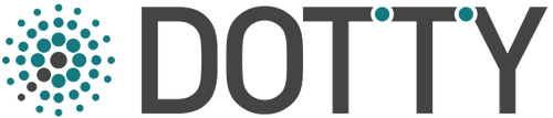 DOTTY Logo