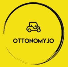 Ottonomy IO Logo