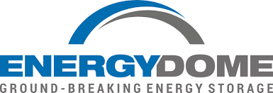 Energy Dome Logo