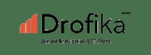 Drofika Labs Logo