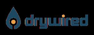 DryWired Logo
