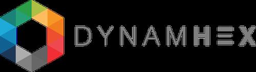 Dynamhex Logo