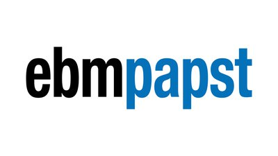 ebm-papst Logo - Press Release