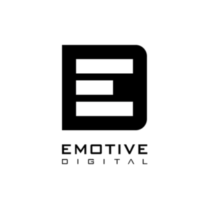 Emotive Digital Logo