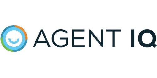 Agent IQ Logo