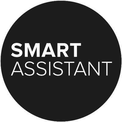 SmartAssistant Logo