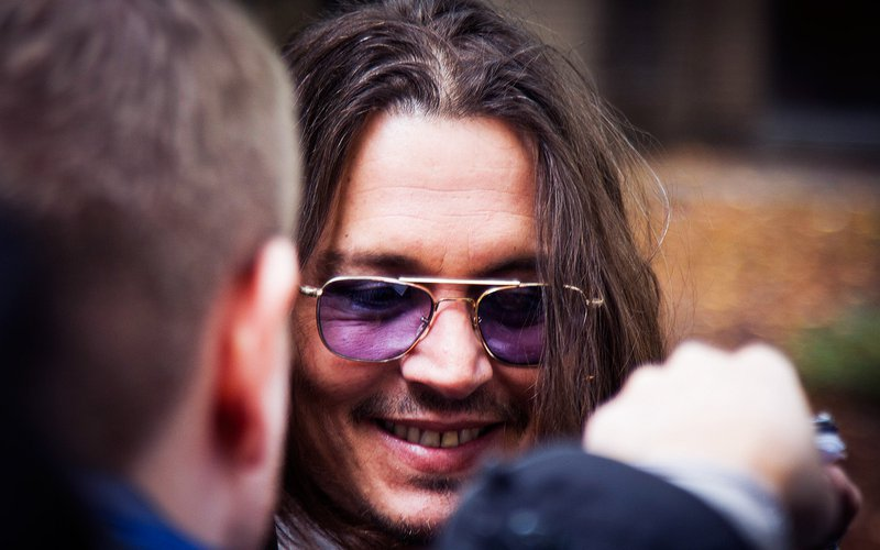 What do Donald Trump And Johnny Depp Have in Common?