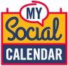 SocialCalendar Logo