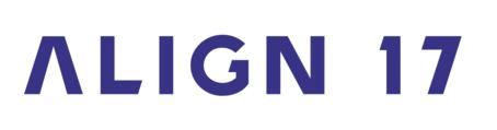 Align17 Logo