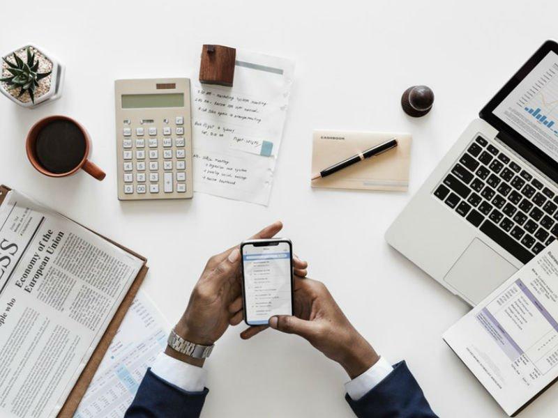 Fintech-startups-technology