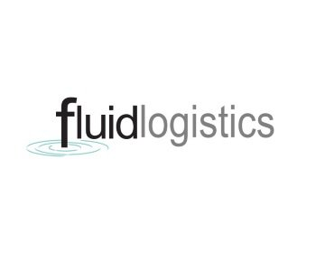 Fluid Logistics Logo