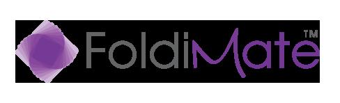 Foldimate Logo