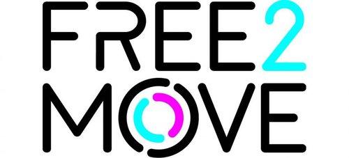 Free2Move Logo