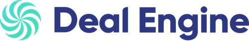 Deal Engine Logo