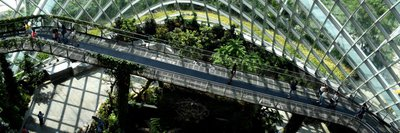 City of the future Smart Cities Sustainability