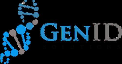 GenID Solutions Logo