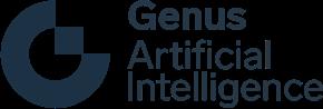 Genus AI Logo