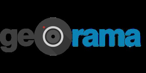 Georama Logo