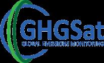 GHGSat Inc Logo