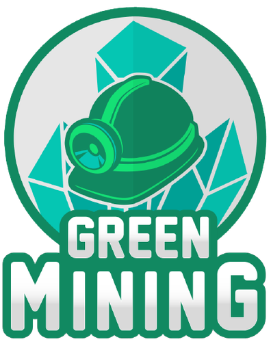 GreenMining Logo