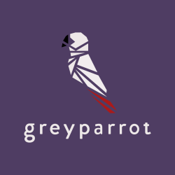 Greyparrot Logo