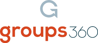 Groups360 Logo