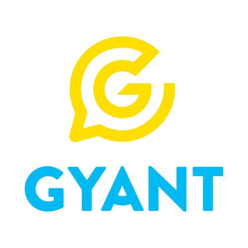 Gyant Logo