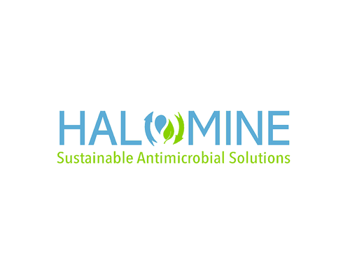 Halomine Logo