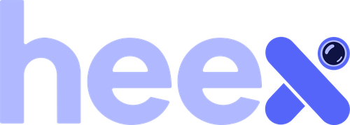 Heex Technologies Logo