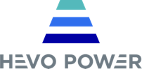 HEVO Power Logo