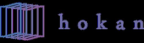 Hokan Logo