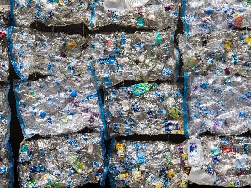 how ai and robotics are solving the plastic sorting crisis