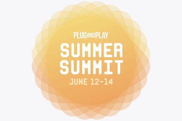 Plug and Play Summer Summit 2018