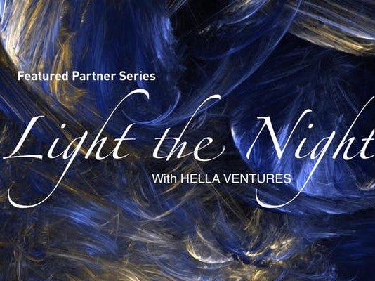 Light the Night with HELLA